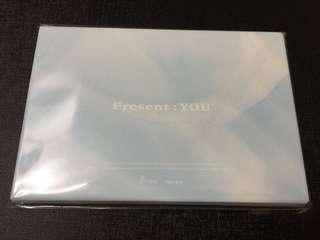 Got7 Present : You postcard w/o Voice