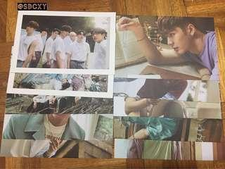 GOT7 Present You Card Set (without VLive code)
