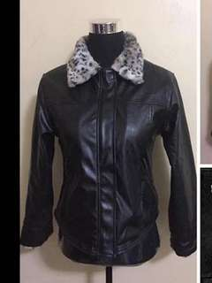 e53428719 leather jacket for kids   Women's Fashion   Carousell Philippines
