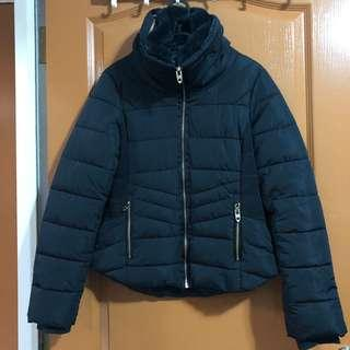 ZARA Winter Down Jacket