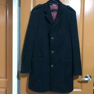 🚚 ZARA MAN Winter Coat