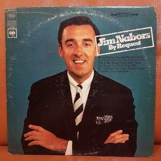 Jim Nabors - By Request Vinyl Record