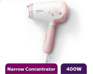 Philips Drycare Hairdryer 400 W