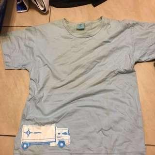 🚚 五月天人生海海 紀念商品 短袖 t shirt
