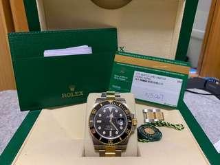 Rolex 116613LN 888行貨