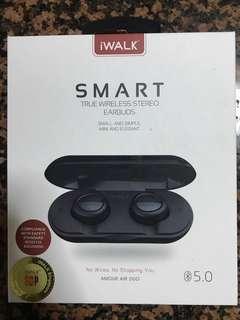 IWALK Smart TWS Bluetooth Earpiece
