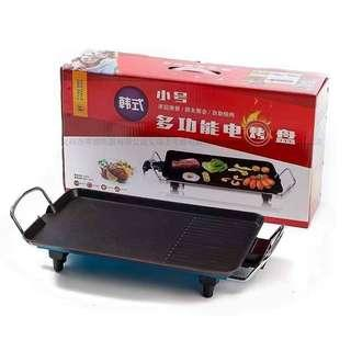 Electric Grill (MLSY-270)