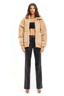 I am Gia pixie coat in xs