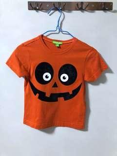 Bossini boy Tshirt size 100