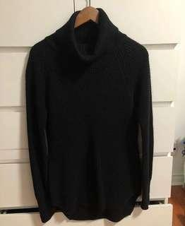 MBOUTIQUE TURTLENECK