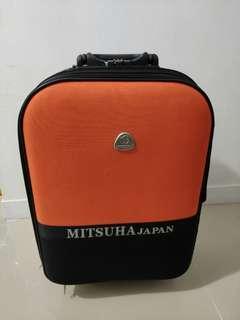 🎇❴清倉價❵ 95%新 Mitsuha Japan細喼22吋