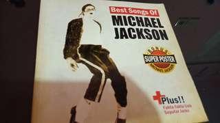 Buku Biografi Michael Jackson