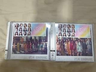 IZ*ONE Suki To Iwasetai Japanese Album Unsealed
