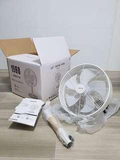 Mistral 12Inch Desk Fan