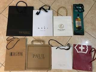 All Paper Bag 50k