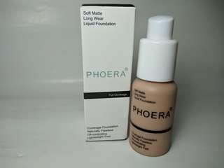 Phoera Foundation cream