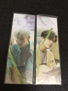 GOT7 bookmark