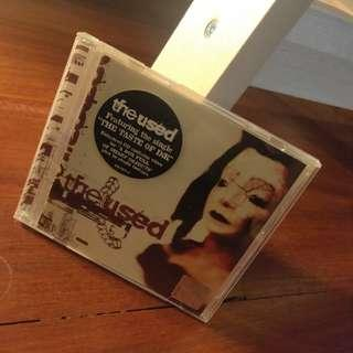 The Used - S/T (MAS PRESS)