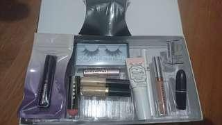 Makeup Destash!