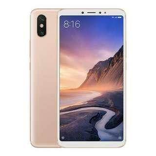 🚚 Xiaomi Mi Max 3