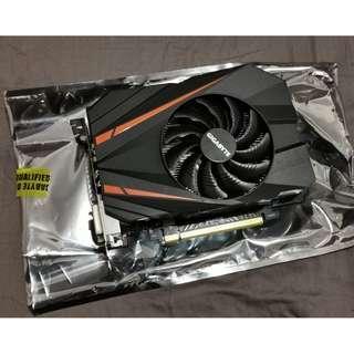 Gigabyte Mini ITX GTX 1070