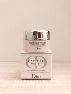 🚚 Dior 迪奧凍顏新肌抗氧霜 5ml