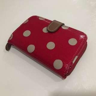 🚚 Cath kidston wallet