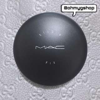 MAC Studio Fix Powder + Foundation