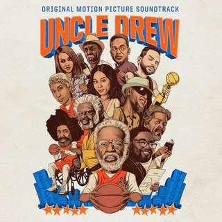 電影《街頭祖霸王》Uncle Drew 原聲大碟