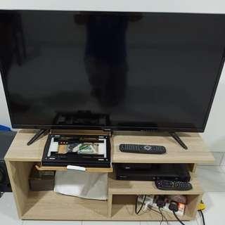 TV LED FULL HD PHILIPS BRAND LELONG