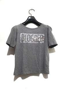 T shirt Anak BLOGGER
