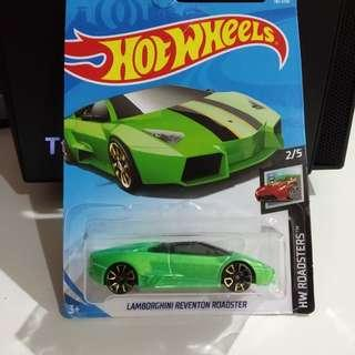 Hot wheels Lamborghini Reventon Roadster #MFEB20