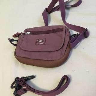 PATTA SIDE BAG/WAIST BAG