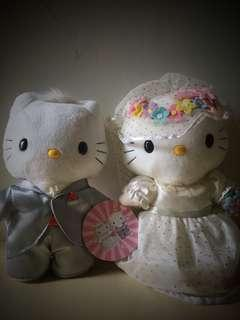 Limited Edition Hello Kitty Soft Toy