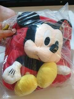 🚚 Mickey mouse  bag pack
