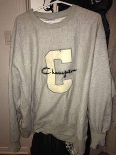 champion 2xl sweater