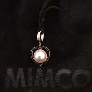 FREE SHIP mimco pendant
