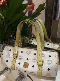 Authentic MCM preloved