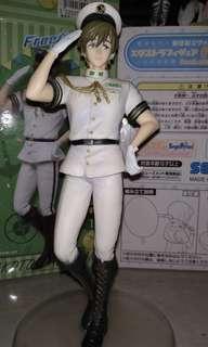 Makoto tachibana prize figure