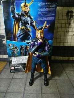 """Marvel Legends Loki 6"""""""