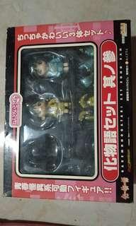 Nendoroid petit araragi sister