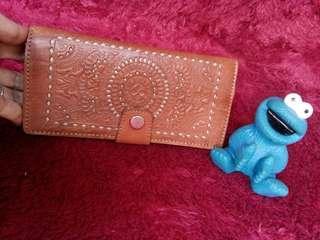 Dompet khas jogja