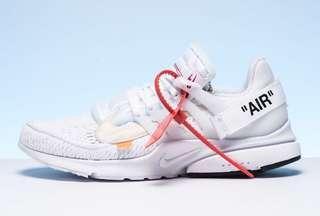 1a06556840 off white prestos | Sneakers | Carousell Singapore