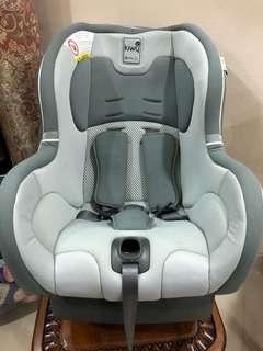 Kiwi car seat