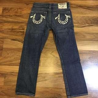 🚚 Almost Brand New Authentic Used True Religion Jeans