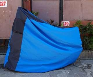 MOTORCYCLE COVER. HIGH GRADE QUALITY