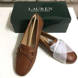 [NEW] Ralph Lauren loafers in full leather *pig skin lining*