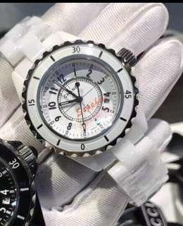 Inspired watch