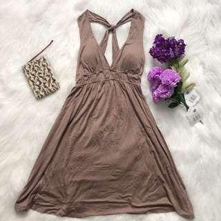 Twenty One Padded Dress