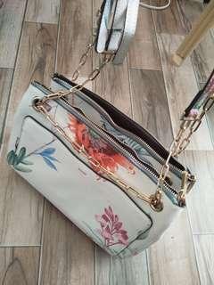 PARFOIS PARFOIS SLING BAG